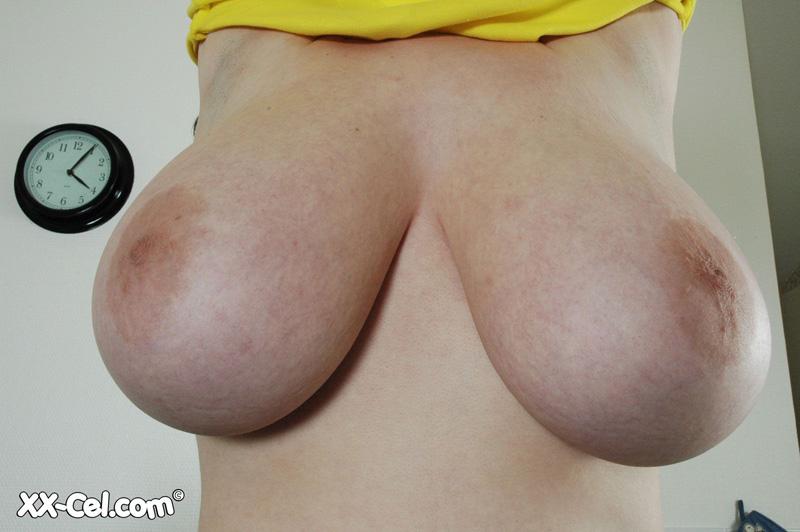 очень огромные обвисшие груди фото