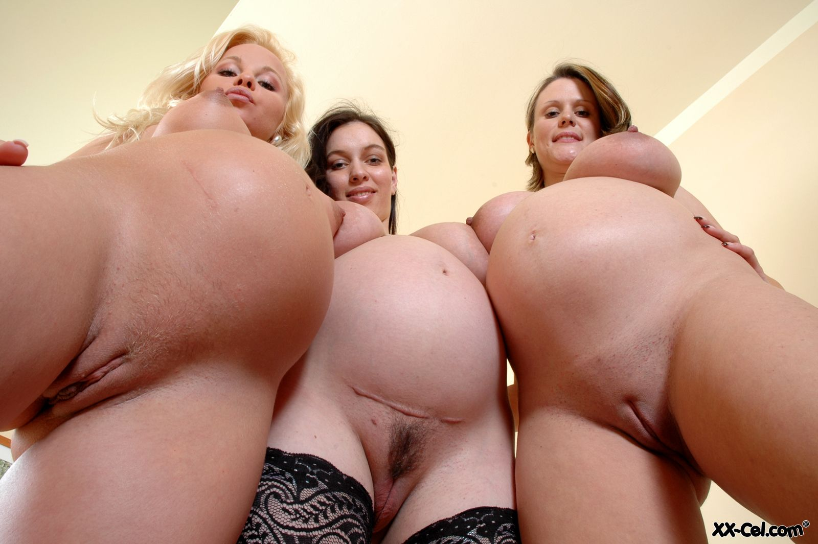 Секс беременные голые 2 фотография